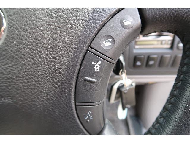 トヨタ アルファードG MS 4WD 純正HDDナビ AFS