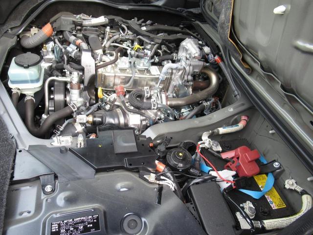 スーパーGL ダークプライムII 4WD ロング ワンオーナー ディーゼルターボ(29枚目)