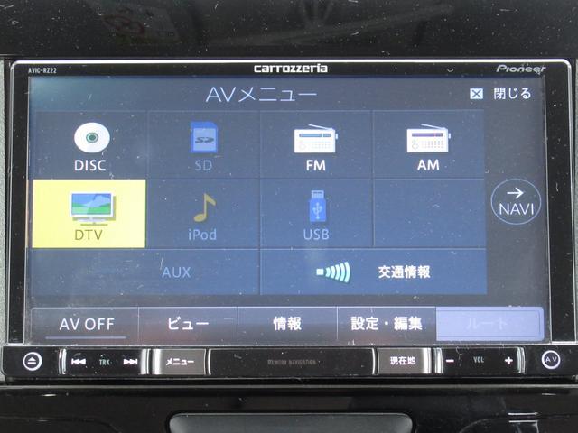 X SAII 4WD ワンセグSDナビ 片側パワースライドドア ETC(7枚目)
