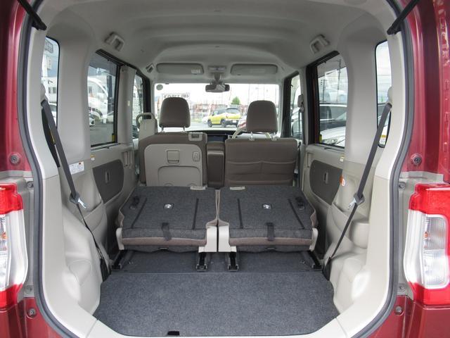 X SAII 4WD ワンセグSDナビ 片側パワースライドドア ETC(19枚目)