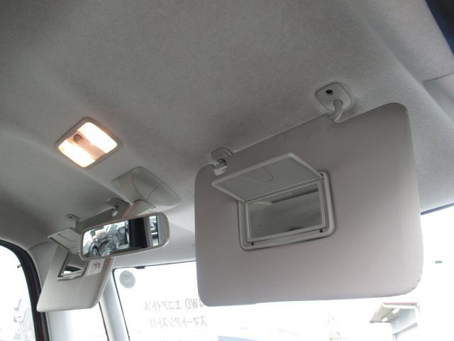 X SAII 4WD ワンセグSDナビ 片側パワースライドドア ETC(27枚目)