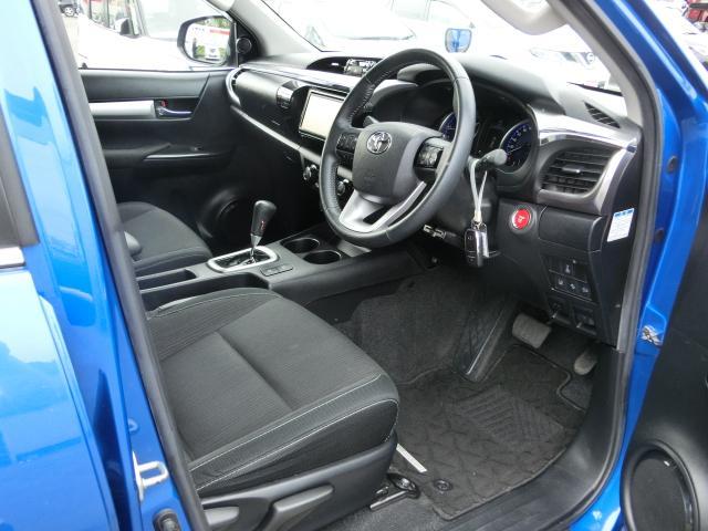 4WD Z ディーゼルターボ プリクラッシュセーフティ―(19枚目)