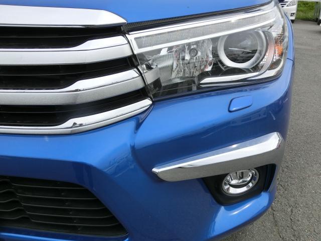 4WD Z ディーゼルターボ プリクラッシュセーフティ―(28枚目)