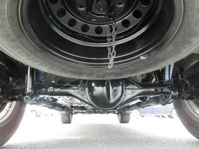 4WD Z ディーゼルターボ プリクラッシュセーフティ―(30枚目)