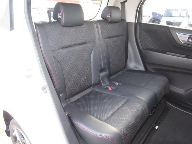 G・ターボパッケージ 4WD/ターボ/純正ディスプレイオーディオ(CD/Bluetooth)/バックカメラ/ドライブレコーダー/CTBA(衝突被害軽減システム)/ETC/スマートキー/横滑り防止装置/オートエアコン(19枚目)