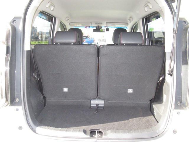 G・ターボパッケージ 4WD/ターボ/純正ディスプレイオーディオ(CD/Bluetooth)/バックカメラ/ドライブレコーダー/CTBA(衝突被害軽減システム)/ETC/スマートキー/横滑り防止装置/オートエアコン(20枚目)