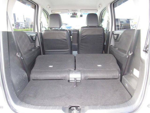 G・ターボパッケージ 4WD/ターボ/純正ディスプレイオーディオ(CD/Bluetooth)/バックカメラ/ドライブレコーダー/CTBA(衝突被害軽減システム)/ETC/スマートキー/横滑り防止装置/オートエアコン(21枚目)