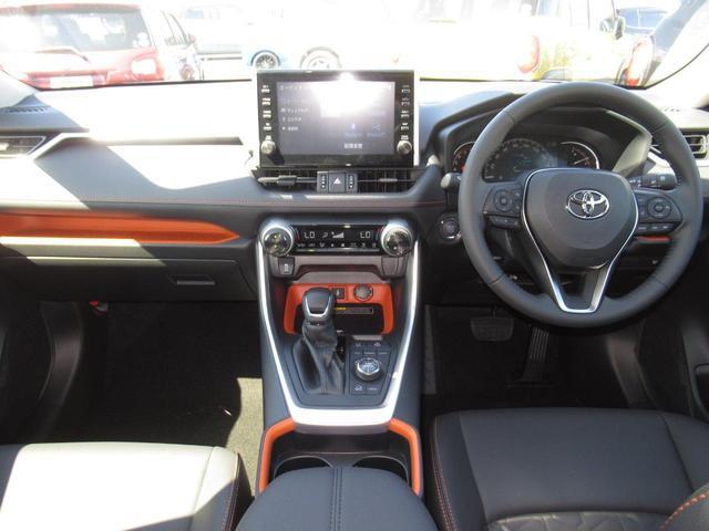 アドベンチャー 4WD/登録済未使用車/寒冷地仕様/おくだけ充電/9インチディスプレイオーディオ/Bluetooth接続/バックカメラ/LEDヘッドライト/スマートキー/パワーシート/オートライト(5枚目)
