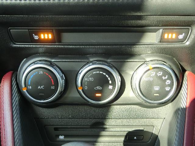 マツダ CX-3 4WD XDツーリングL-PKG 純正ワンセグメモリーナビ