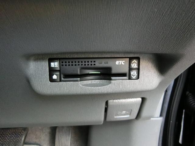 トヨタ プリウス SツーリングSLC 社外フルセグナビ TEIN車高調