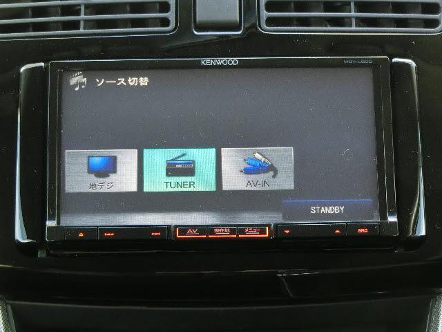 カスタムR 4WD スマートアシスト 社外フルセグナビ(4枚目)