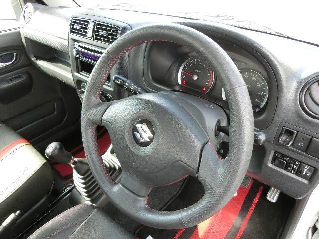 4WD ワイルドウィンド ケンウッド製CD 5速マニュアル(5枚目)