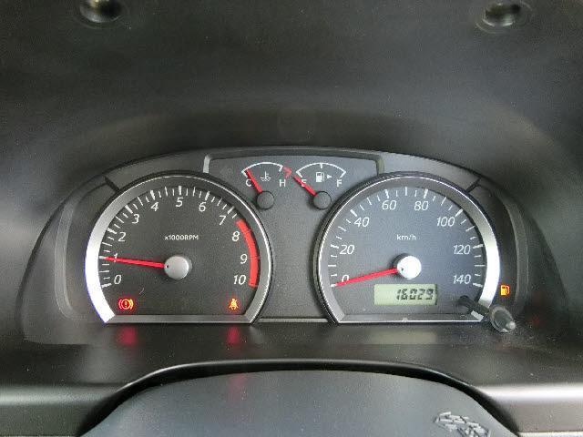 4WD ワイルドウィンド ケンウッド製CD 5速マニュアル(6枚目)