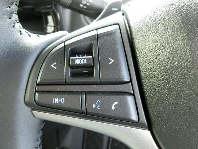 4WD HYBRID MV デュアルセンサーブレーキサポート(8枚目)