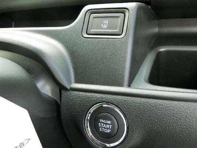 4WD HYBRID MV デュアルセンサーブレーキサポート(11枚目)