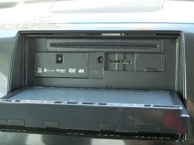 4WD X クラリオン製ワンセグSDナビ(5枚目)