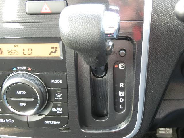 4WD X クラリオン製ワンセグSDナビ(7枚目)