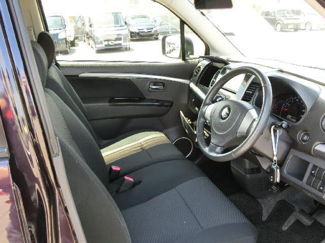 4WD X クラリオン製ワンセグSDナビ(11枚目)