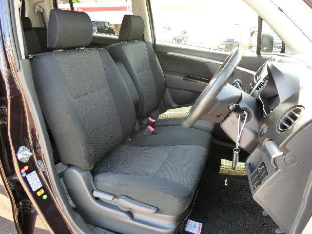 4WD X クラリオン製ワンセグSDナビ(12枚目)