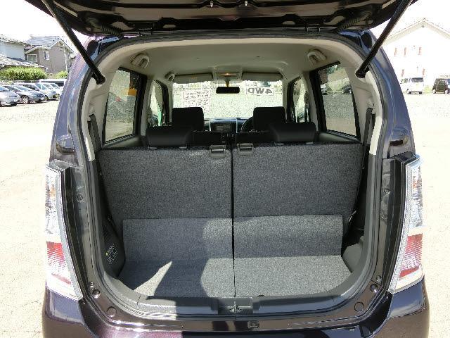 4WD X クラリオン製ワンセグSDナビ(16枚目)