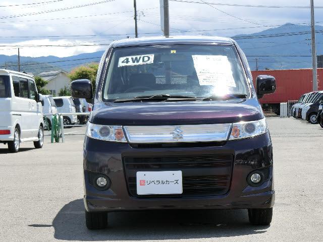 4WD X クラリオン製ワンセグSDナビ(20枚目)
