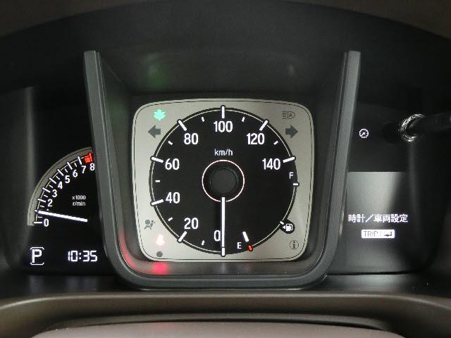 Lホンダセンシング 届出済未使用車 LEDヘッドライト(7枚目)
