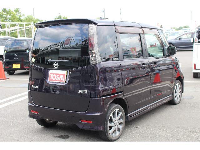 「日産」「ルークス」「コンパクトカー」「岩手県」の中古車2
