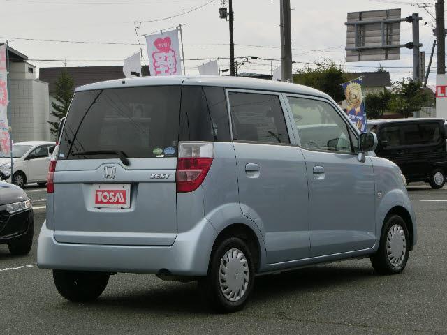 「ホンダ」「ゼスト」「コンパクトカー」「岩手県」の中古車2
