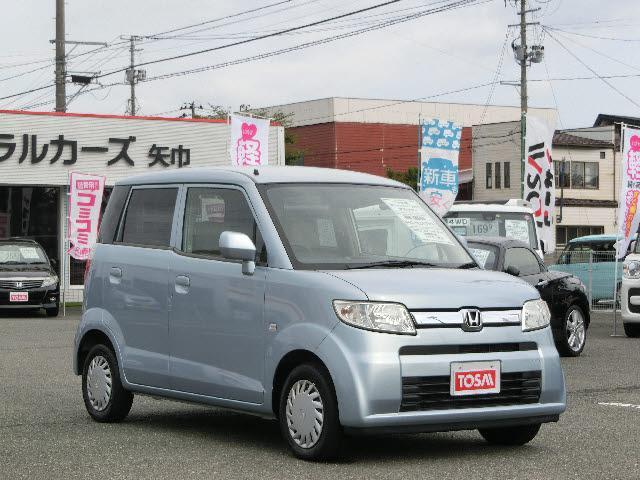 「ホンダ」「ゼスト」「コンパクトカー」「岩手県」の中古車21