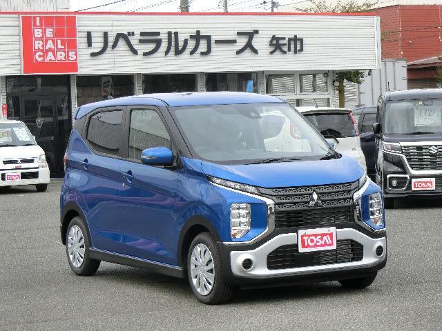 「三菱」「eKクロス」「コンパクトカー」「岩手県」の中古車23