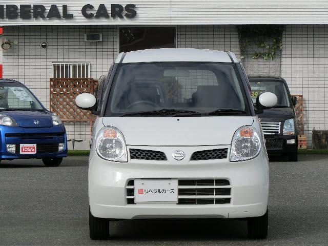「日産」「モコ」「コンパクトカー」「岩手県」の中古車18
