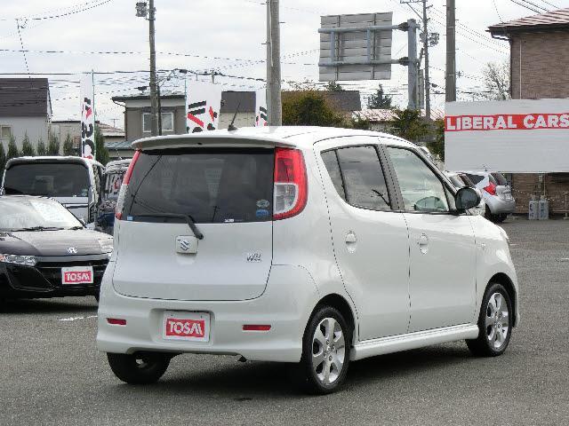 「スズキ」「MRワゴン」「コンパクトカー」「岩手県」の中古車2