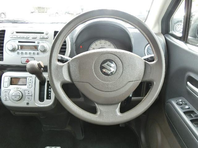 「スズキ」「MRワゴン」「コンパクトカー」「岩手県」の中古車7