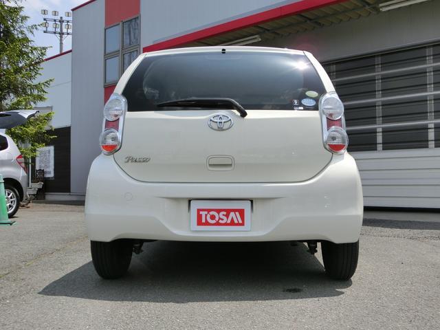 「トヨタ」「パッソ」「コンパクトカー」「岩手県」の中古車22