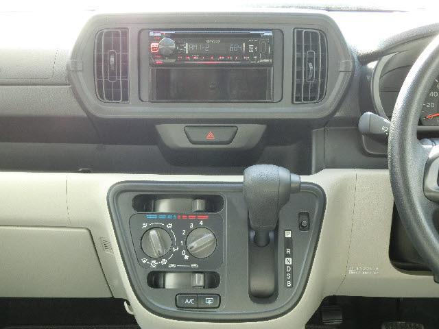 4WD X 社外CD キーレスエントリー ETC 寒冷地仕様(5枚目)