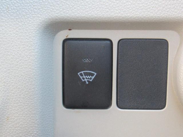 4WD X 社外CD キーレスエントリー ETC 寒冷地仕様(9枚目)