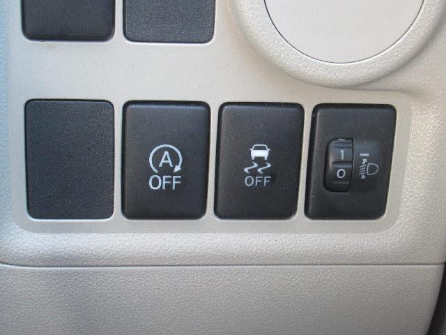 4WD X 社外CD キーレスエントリー ETC 寒冷地仕様(10枚目)