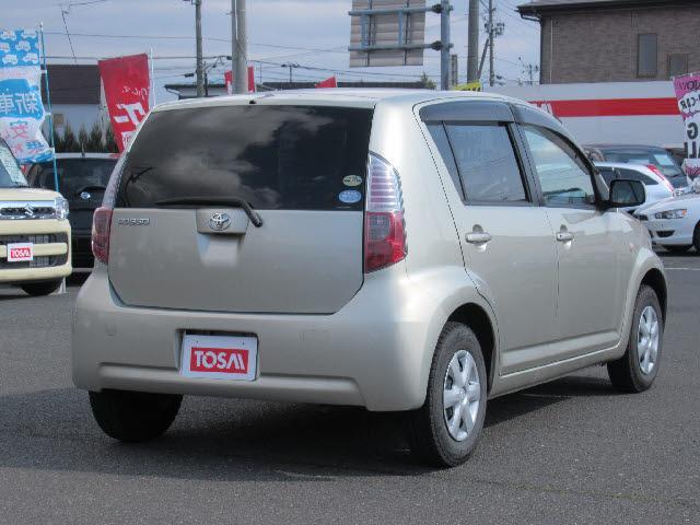 「トヨタ」「パッソ」「コンパクトカー」「岩手県」の中古車2