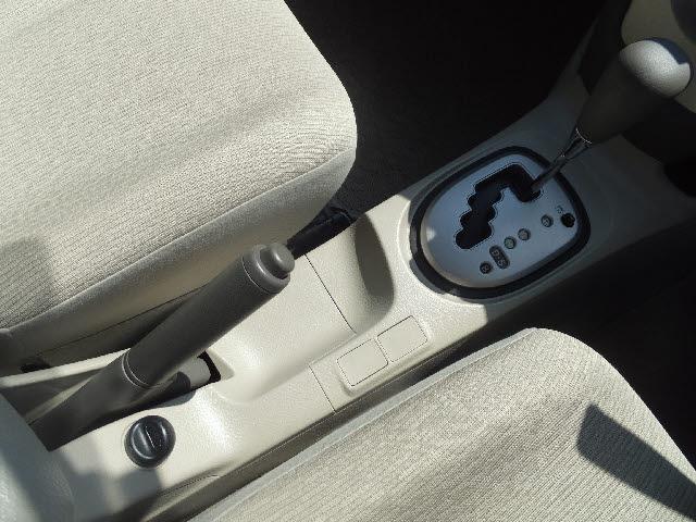 トヨタ ベルタ X 1オーナー ビルトインETC タイミングチェーン