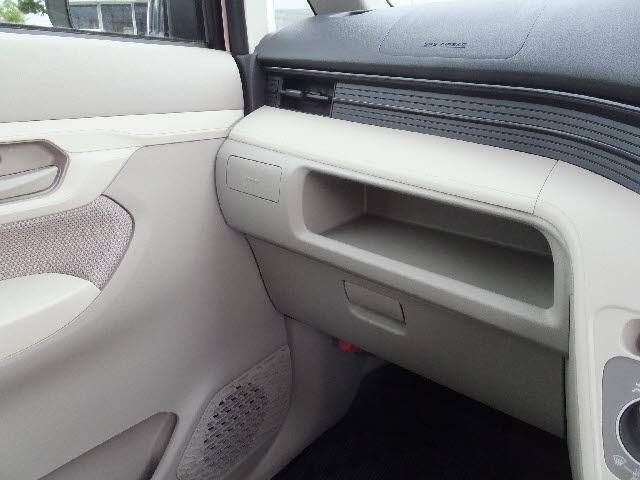 ダイハツ ムーヴ L SAII アイドリングストップ 横滑防止装置 ABS