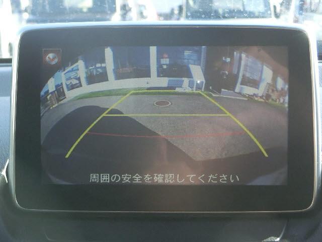 マツダ CX-3 XD ツーリング4WD 純正フルセグSDナビTV 1オーナー