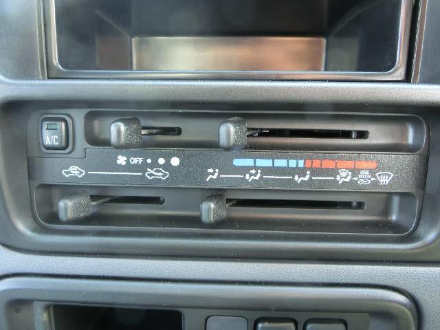 トヨタ ピクシスバン クルーズターボ 4WD ビジネスパッケージ 5速マニュアル