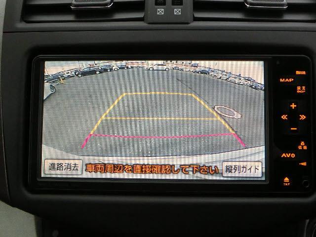 トヨタ ヴァンガード 240S Sパッケージ 4WD 純正ワンセグHDDナビTV