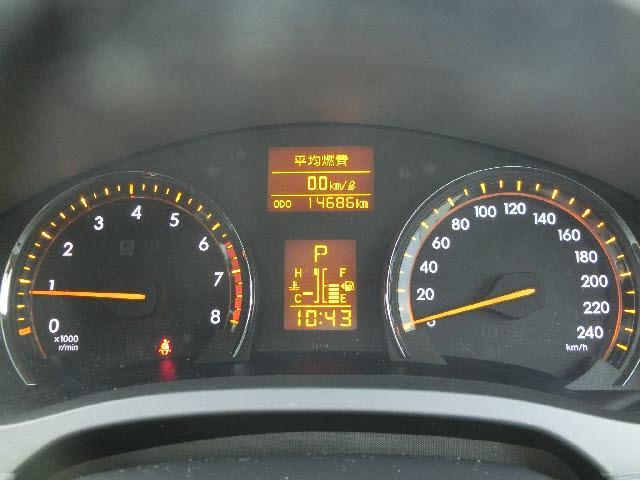 トヨタ アベンシスワゴン Xi 1オーナー 禁煙使用車 Bカメラ 純正ワンセグSDナビ