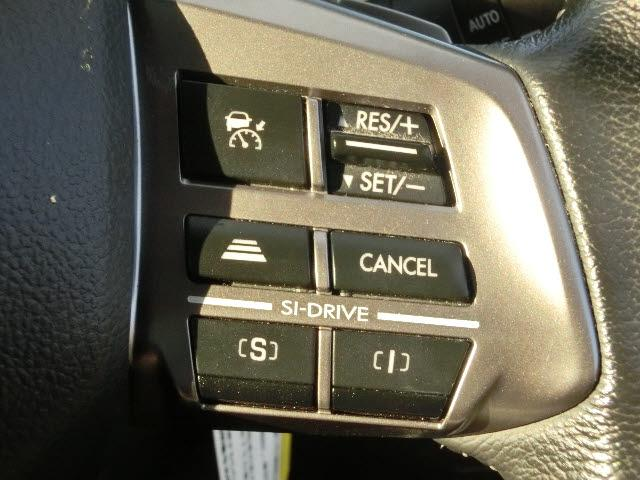 スバル フォレスター 2.0i-L アイサイト 4WD カロッツェリアSDナビ