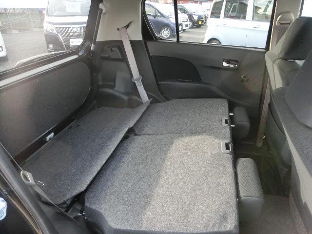 ダイハツ ミラカスタム RS 4WD ターボ HIDライトキーフリーシステム CVT