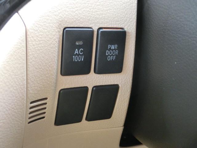 トヨタ アルファードハイブリッド 4WD G モデリスタエアロ フリップダウンモニター