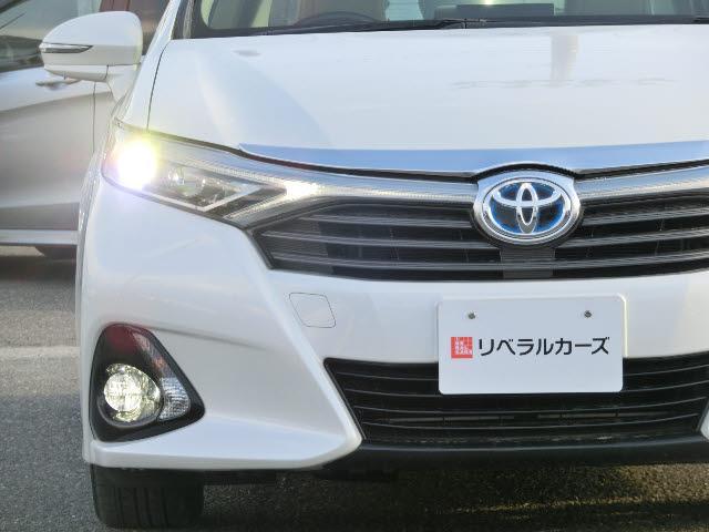 トヨタ SAI G 純正フルセグSDナビTV LEDヘッドライト