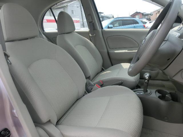 日産 マーチ 12X FOUR 4WD 純正CD インテリジェントキー