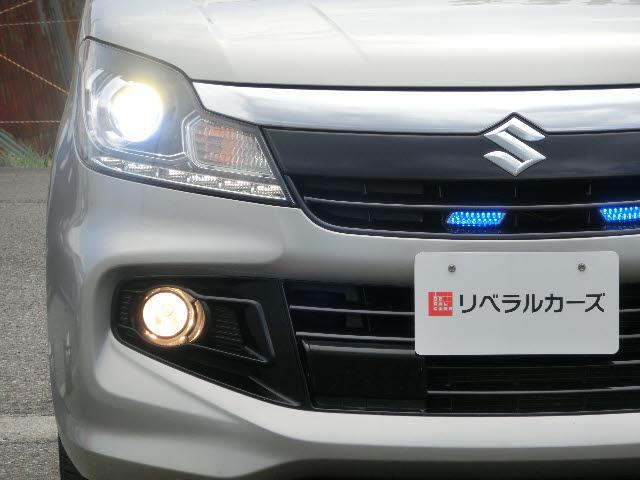 スズキ ソリオバンディット ベースグレード 4WD レーダーブレーキサポートII